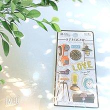 精品 禮品 送禮首選 台灣製造 手工貼紙