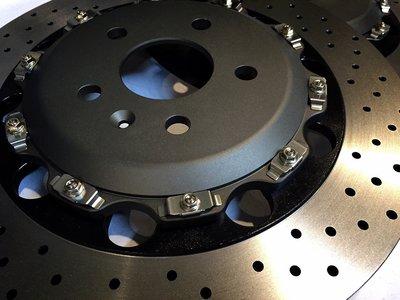 ☆光速改裝精品FORTIS GALANT OUTLANDER SAVRIN  雙片式後加大碟 2片式 半浮動 330mm