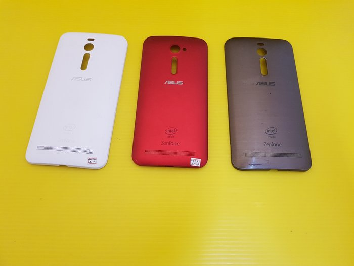 ☆誠信3C☆買賣交換最划算☆二手電池背蓋 只賣100 ASUS Zenfone5 .2  . 等 只要100