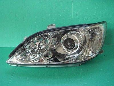 》傑暘國際車身部品《 全新高品質CAMRY 04 05年2.0專用HID大燈一邊3500元