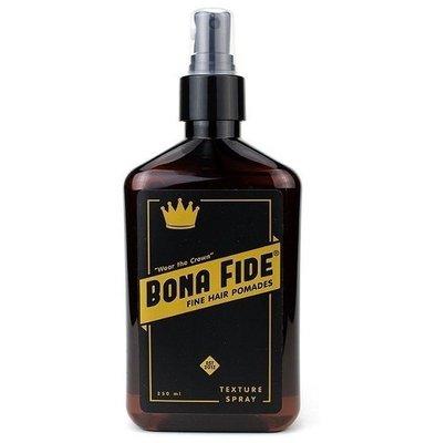 ☆小喬美妝☆Bona Fide Texture Spray 順髮噴霧 蓬蓬水 打底水 250ml