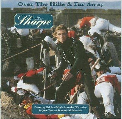 """""""翻過重山的遠方 Over the Hills & Far Away""""- John Tom,美版,O-12"""