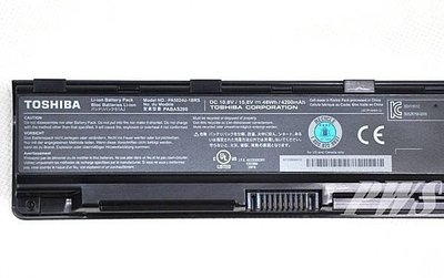 ☆【TOSHIBA 原廠 PA5024U-1BRS PA5024 PABAS260 原廠電池】☆C40 C50 L840