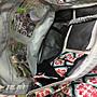 【美國 JuJuBe 媽媽包】Be Prepared 大容量旅行包-Classic系列-紅藍白花