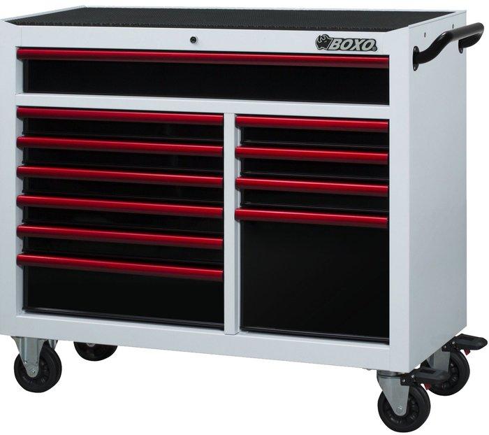 BOXO十一抽工具櫃