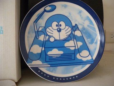 日本限定絶版收藏~哆啦A夢/小叮噹日本雜誌創刋號紀念盤