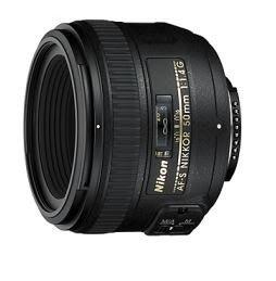 Nikon AF-S 50mm f/1.4G 鏡頭 晶豪泰3C 專業攝影 平輸