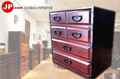 【JP.com】日本Yahoo美品 中古家具 實木小抽屜櫃 收納櫃 小箪笥