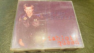 CD﹣﹣JAMIE PEARCE TABLOID QUEEN / 單曲