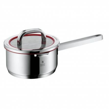 雷貝卡**WMF Function 4  單柄 不鏽鋼湯鍋 16cm (含蓋) 德國製造