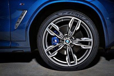 ✽顯閣商行✽BMW 德國原廠 G01 X3 718M 21吋 輕量化鋁圈 輪圈 改裝 M40i