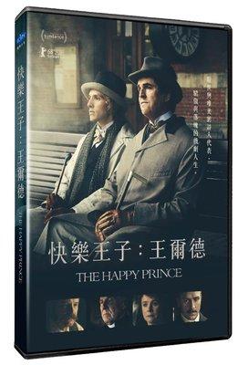 [影音雜貨店] 台聖出品 – 快樂王子:王爾德 DVD – 由魯伯特艾瑞特、柯林佛斯主演  – 全新正版