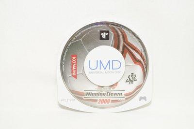 日本原廠 PSP  世界足球競賽 2009