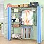 巴塞隆納家具─超大收納60型防塵伸縮衣櫥 (...