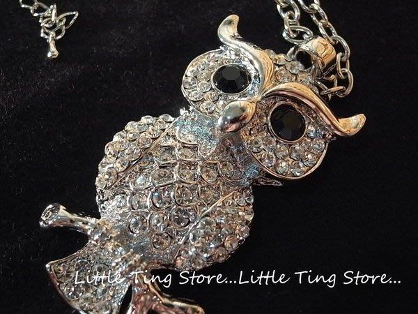 Little Ting Store情人節禮物水晶鑽 珍珠皺摺蝴蝶結緞帶別針/胸針搭配披肩圍巾襯衫