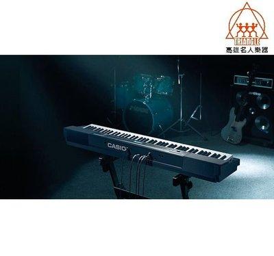 【名人樂器全館免運】CASIO PX-350M 電鋼琴