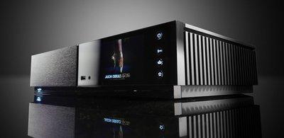 【興如】現貨展示中 英國原裝 Naim Uniti Nova 數位串流/綜擴/數位前級/HDMI ARC AB類80瓦