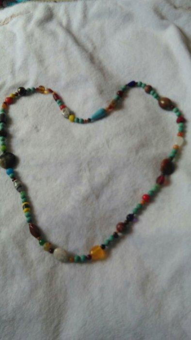 多寶串珠鍊(短款)