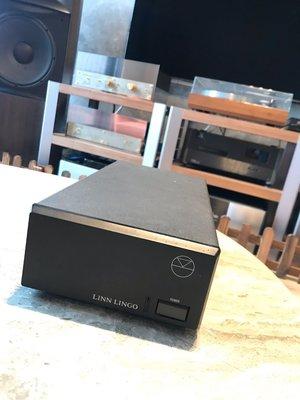 LINN LINGO LP12電源套件