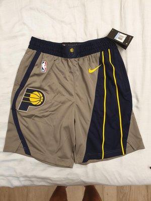 全新 M 台灣無售 Nike Pacers 溜馬 城市 city 短褲 Jordan Kobe LeBron NMD BAPE YEEZY BOOST
