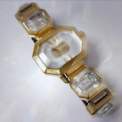 DYRBERG/KERN 丹麥名牌 二手珠寶錶