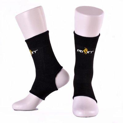 新風小鋪-FRISKY泰拳護踝散打護腳踝搏擊格斗跆拳道拳擊襪子護腳背套摔跤