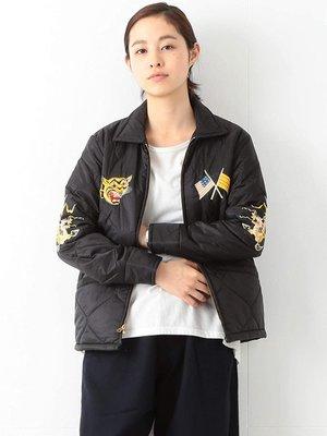 【R】TAILOR TOYO BEAMS BOY 橫須賀刺繡外套
