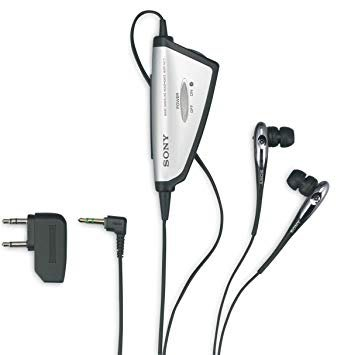 ㊑DEMO影音超特店㍿台灣SONY MDR-NC11 銀色 主動式 降噪 抗噪 耳機  智慧降噪  耳道式耳機