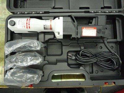 """~金光興修繕屋~台灣製造* OPT MWS-25 機械式 110V 不鏽鋼水管壓接機*附4分/6分/1""""壓接頭"""