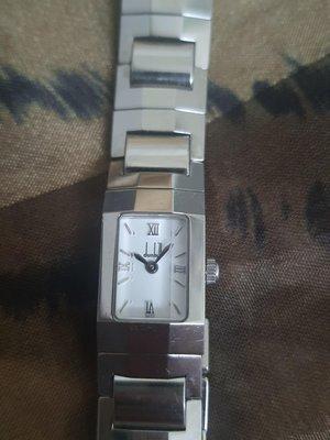 登喜路Dunhill 經典風格手環女錶