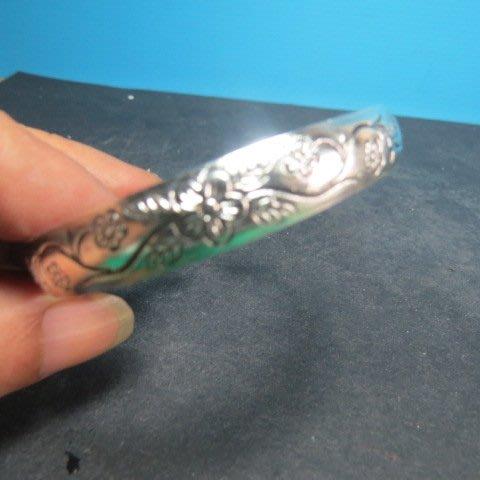 【競標網】高貴時尚西藏藏銀(富貴花開)造型手鍊(回饋價便宜賣)限量5組(賣完恢復原價150元)