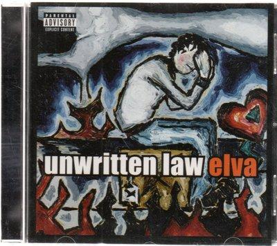 Unwritten Law 不成文法合唱團 夏娃 589900012329 再生工場02
