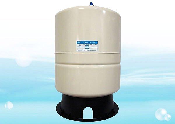 【水易購淨水網-苗栗店】RO機用10.7G儲水壓力桶 (NSF認證)