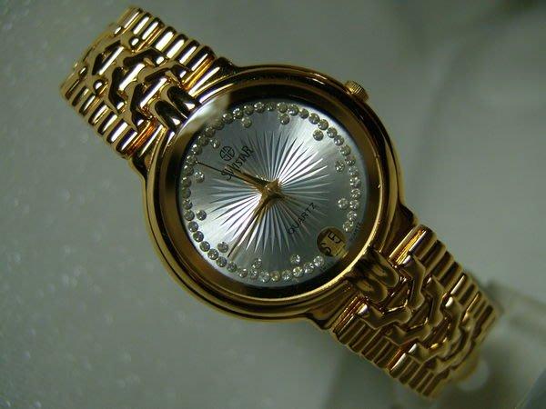 *伊陸發鐘錶*低價特賣*只剩金面*高品質男腕錶 .拍賣到財運.好運旺旺來