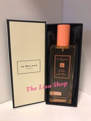 *New* Jo Malone London Orange Blossom 橙花 Hair Mist 50ml