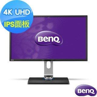 【全新含稅附發票】BENQ BL3201PT 32型 不閃屏低藍光 4K 超高解析 液晶螢幕