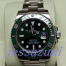 USED90%NEW -Rolex 116610 LV G-Series