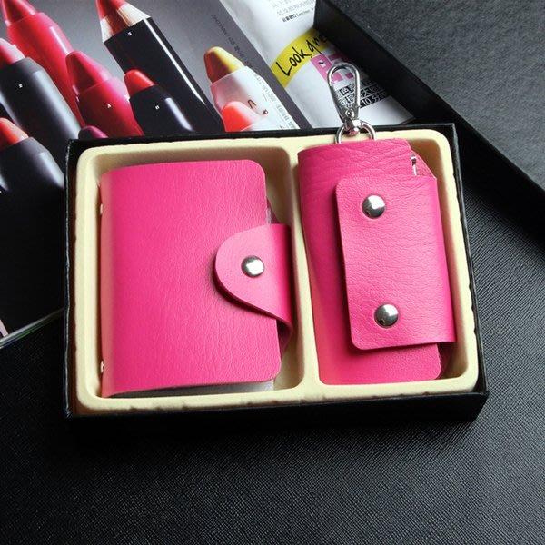 可愛 多卡位名片夾卡包鑰匙包套 鑰匙包not coach小香LV BV