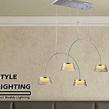 【168 Lighting】時尚變化《LED吊燈》AX 81047