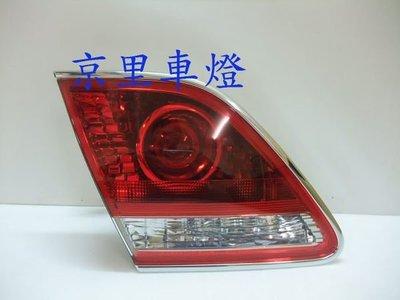 京里車燈專網  LEXUS 凌志 ES300 04 05年 原廠倒車燈 還有尾燈唷