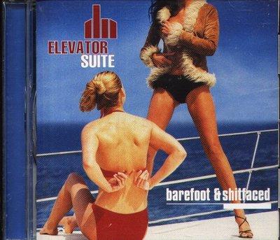 八八 - Elevator Suite - Barefoot & Shitfaced - 日版 CD+2BONUS