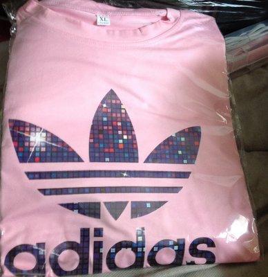 全新Adidas三葉草