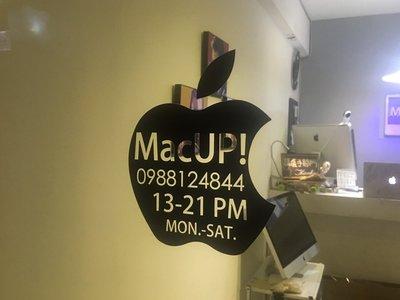 MacUP!蘋果Apple專業維修iPhone 5s 6s 6+ 6splus 7plus主機板泡水耗電快桃園中壢維修