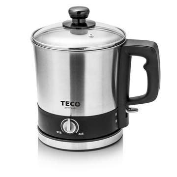 【全新含稅】TECO東元 304不鏽鋼快煮美食鍋 XYFYK020 (304不鏽鋼)