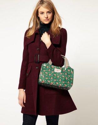 現貨【M美眉 Allie's Luxury 】Cath Kidston Mini Tote$1580