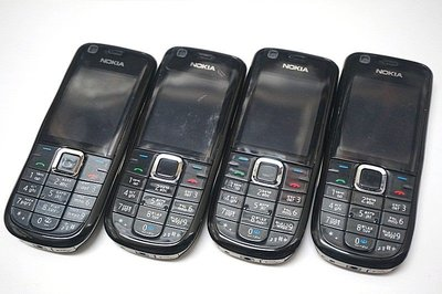 ☆手機寶藏點☆NOKIA 3120 classic 亞太4G可用《附全新原廠旅充+全新電池》宅配優惠免運
