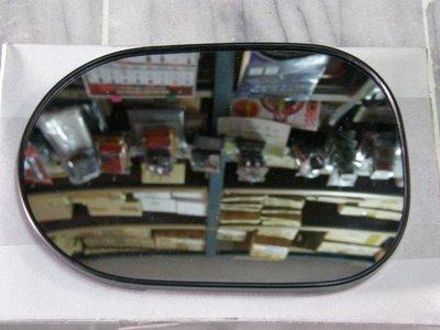 正廠 三菱 COLT PLUS 07 後視鏡片 後視鏡玻璃 鏡片玻璃 ( 附座) 其它ZINGER,FORTIS歡迎詢問