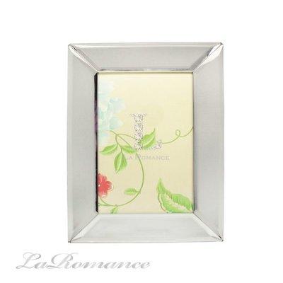 【芮洛蔓 La Romance】Mindy Brownes 春妍系列鏡面相框(小) / 相片 / 鏡子 / 紀念日 / 送禮