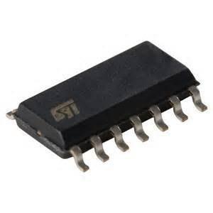YOSO電子零件專賣~ ST LM324DT LM324 LM324D 5個1包