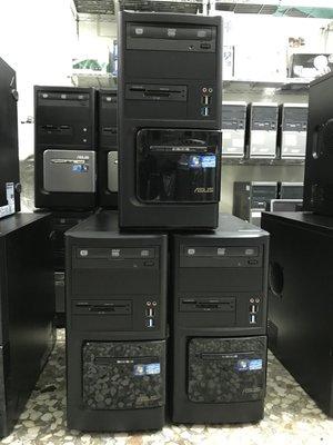 中古電腦 I7四核心 Intel I7-3770 4g GTA5 鬥陣特攻 黑色沙漠 APEX 絕地求生 吃雞 二手電腦